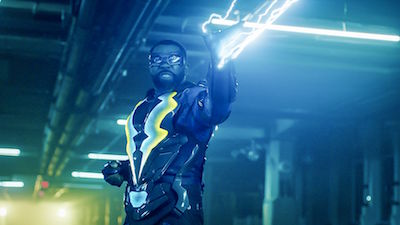 Black Lightning 02x15 : The Book of the Apocalypse: Chapter One: The Alpha- Seriesaddict